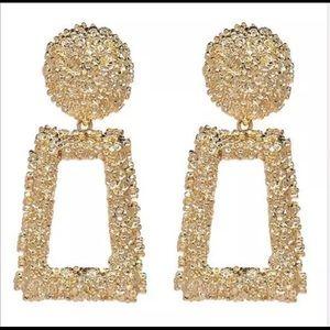 Zara earrings *NEW*